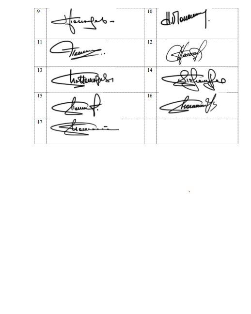 Разработка электронной подписи Киров